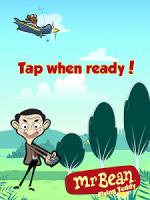 Mr Bean™ - Flying Teddy APK