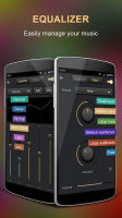 Bass Booster &EQ Music Player for PC