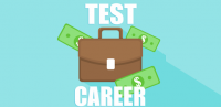 Test Career for PC
