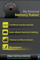 Memory Trainer APK