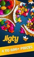 Jigty Jigsaw Puzzles APK