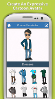 Cartoon,Avatar Maker for PC