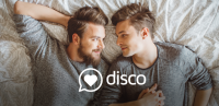 Gay Chat & Dating - DISCO for PC