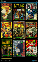 Challenger Comics Viewer for PC
