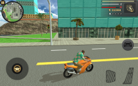 Miami crime simulator APK
