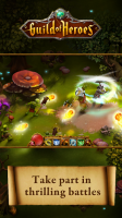 Guild of Heroes - fantasy RPG for PC
