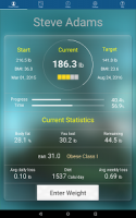 Monitor Your Weight APK