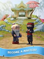 Clumsy Ninja for PC