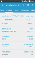 Flud - Torrent Downloader APK