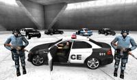 Police Car Racer 3D APK