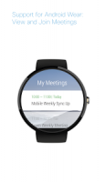 Cisco WebEx Meetings APK