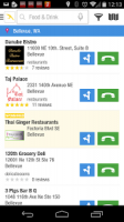 Yellow Pages Local Search APK