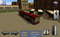 Bus Simulator 3D APK