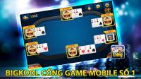 Choi bai BigKool Online for PC