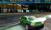 Need for Drift: Most Wanted APK