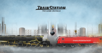 TrainStation - Game On Rails for PC