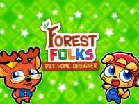 Forest Folks - Home Designer for PC
