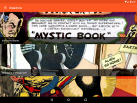 Astonishing Comic Reader for PC