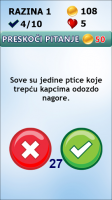 KVIZ: Da/Ne for PC
