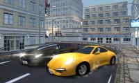 Traffic City Racing Car APK