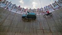 Well Of Death Car Stunt Rider APK