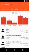 Data Usage - Call Timer APK