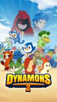 Dynamons 2 by Kizi APK