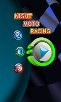 Night Moto Race APK