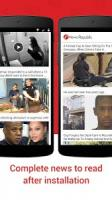 News Republic—Beyond the news APK