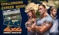 Drag Racing 4x4 APK