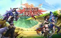 Brave Trials APK