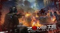 Zombie World War APK