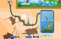 Plumber Game APK