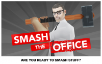 Smash the Office - Stress Fix! APK