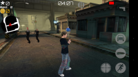 Gangsters of San Francisco APK