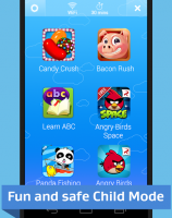 Kids Mode & Child Lock for PC