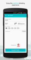 Ridlr – BEST bus ticketing app for PC