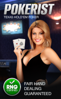 Pokerist: Texas Holdem Poker for PC