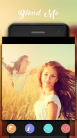 Blend Me Photo Mixture APK