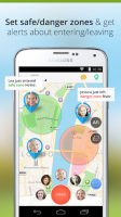 Family Locator - Phone Tracker for PC