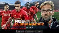 PES CLUB MANAGER APK
