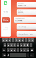 Stop - Categories Word Game APK