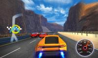 Driving in speed car for PC