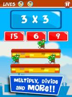 Math Learning Games for kids for PC