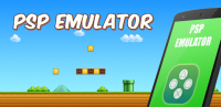 Turbo Emulator for PSP Games for PC
