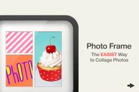 Photo Frame Free:Easy Collage APK