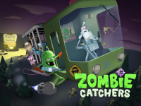 Zombie Catchers for PC