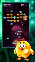 Chicken Shooter: Space Defense for PC