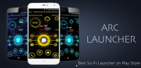 ARC Launcher Free for PC
