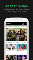 LINE TV for PC